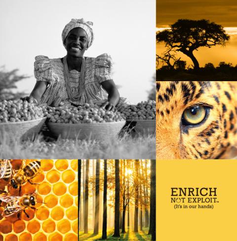 The Body Shop fyller 40 år och presenterar ny global CSR-strategi