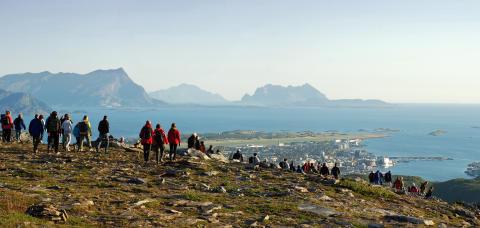 Guri Dahl www.nordnorge.com