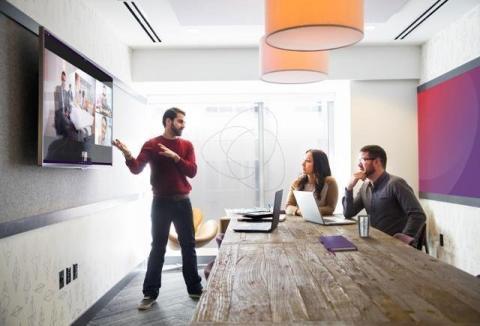 Fuze hjælper Trustpilot med at omstille sig til en cloud-first virksomhed