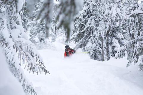 SkiStar Hemsedal Kalle Hägglund 1