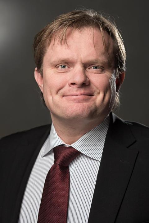 Carl-Johan Petersson