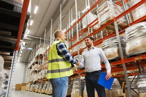 Nu kommer Witre och Logent med ett unikt erbjudande för att stärka kundernas logistik