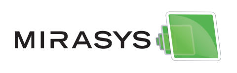 Canon awarded Platinum Partnership status by Mirasys Ltd. for its security surveillance portfolio