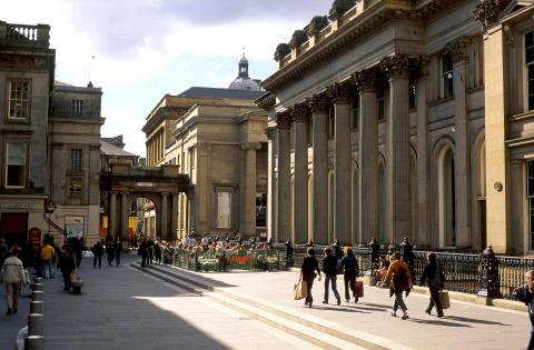 Glasgow strikes tourism gold as Games draws to a close