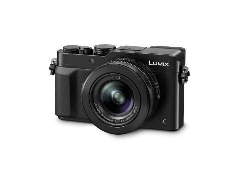 Panasonic Unveils the LUMIX DMC-LX100, Setting a New standard In Compact Camera Picture Quality