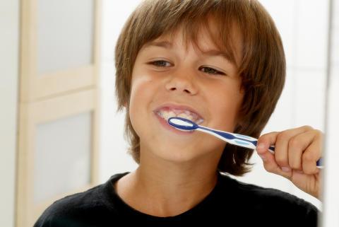 goDentis informiert: Fluoride schützen vor Karies!