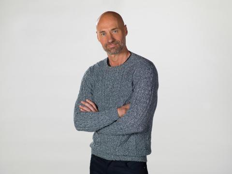 Micke Nybrink