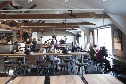 Fotografiskas Café