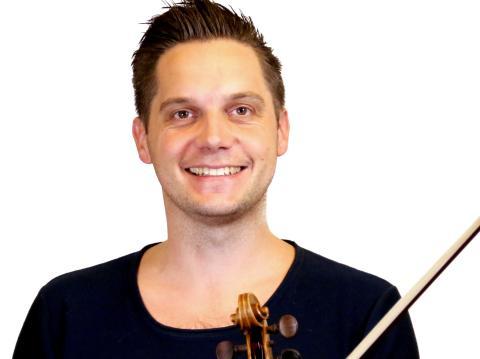 Gästbloggen: Johannes Lindh