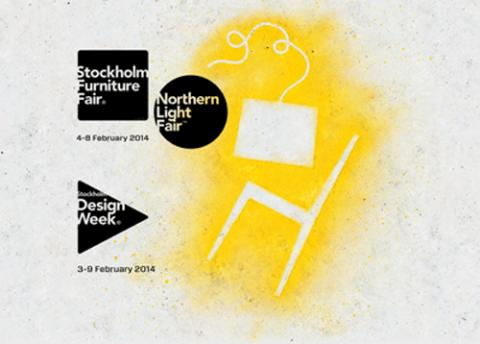 Press invitation Stockholm Furniture & Light Fair