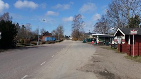 Vi bygger nya VA-ledningar i Gårdskär