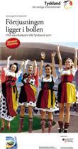 Ny broschyr inför damfotbolls-VM 2011 i Tyskland