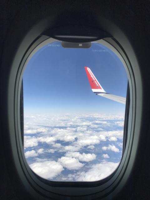 Norwegian presenta crecimiento internacional y un 14% más de pasajeros en septiembre