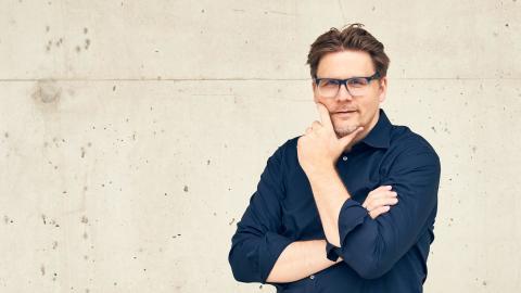 Roland Panter ist neuer Head of Communications bei Companisto