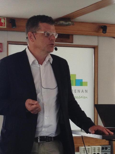 Svensk Byggtjänsts seminarium i Almedalen: Mer pengar till yrkesutbildningar och ökat branschinflytande