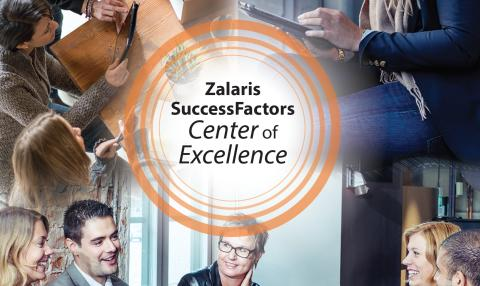 Zalaris establishes global end-to-end SuccessFactors Center of Excellence