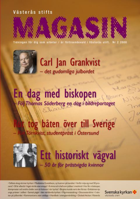 Magasinet 6 2008