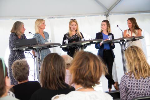 Seminarium i Almedalen: Tillsammans mot våldsbejakande extremism – vad kan Norden göra?