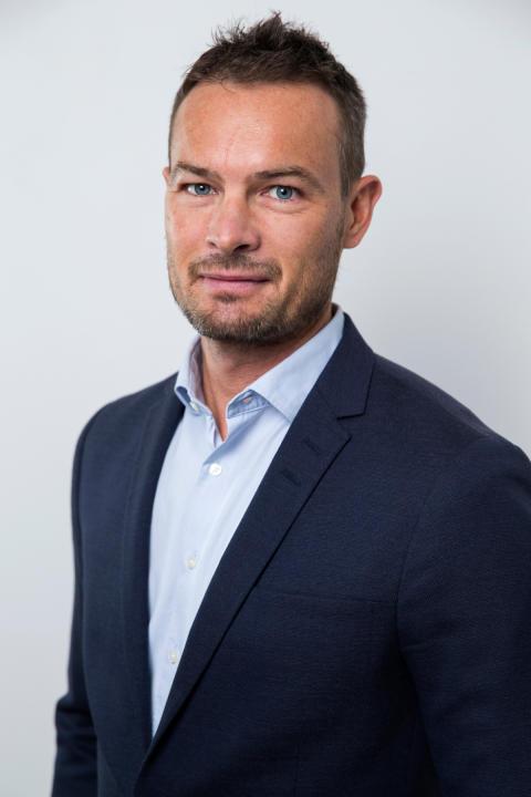 Fredrik Tauson