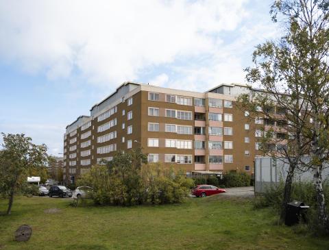 Henriksdalsberget