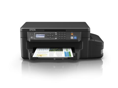 Epson launches L605 ink tank system printer,  offering one of the lowest cost of duplex printing