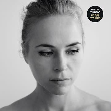 Etterlengtet album fra Marie Munroe