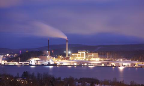 Sundsvall Energi redovisar starkt resultat för 2016