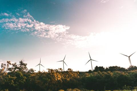Klimaschutz: Zurich handelt