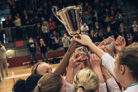 BASKET: Norrköping ny värd för finalspelet i ungdomsmästerskapen