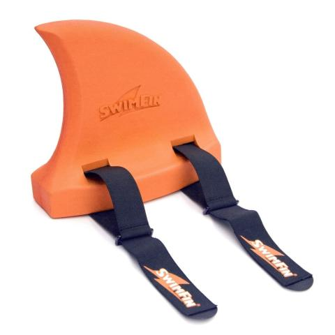 SwimFin simdyna, frilagd