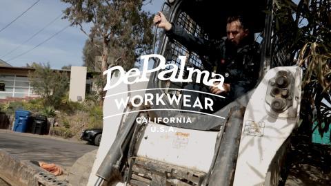 DePalma Workwear 2018 Video
