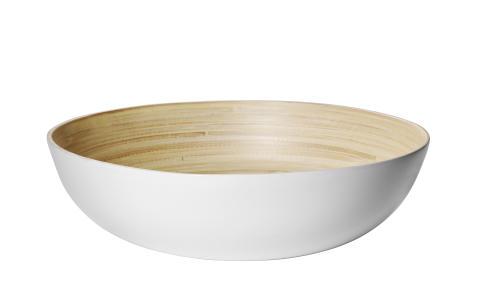 RUNDLIG, serveringsskål 30 cm, 59.-/stk