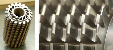 VBN Components lägger ett av Sveriges mest moderna stålverk i Uppsala