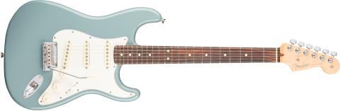 Sonic Gray Stratocaster