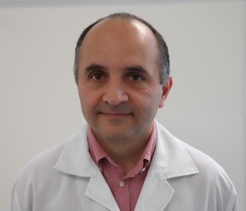 Neuer Chefarzt im MediClin Reha-Zentrum Bad Düben