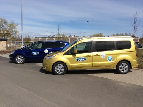 Ford mukana Siisti Biitsi -kampanjassa