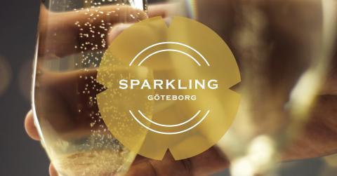 SPARKLING GÖTEBORG – premiär för Göteborgs egna och unika bubbelevent