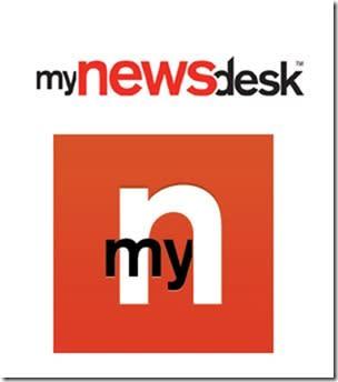 國際頂尖新聞平台Mynewsdesk說明會