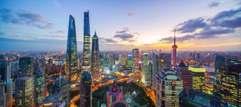 Hete i Kina hever strømprisen