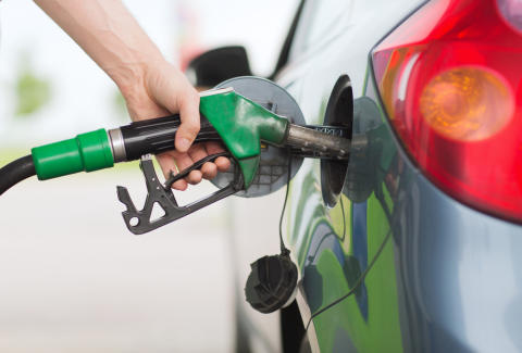 Price of petrol drops for third month in a row