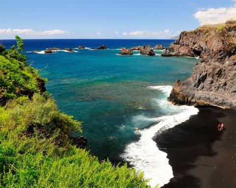 Direktflyg till La Palma – Kanarieöarnas vackraste ö