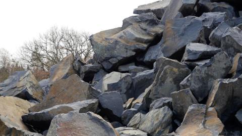 Konstnärer spårar dolda energier i Haninge