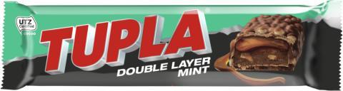 Tupla Double Layer Mint 48g