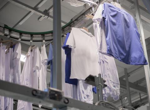 Textilia i Karlskrona kan tvingas lägga ner - 55 personer förlorar jobbet