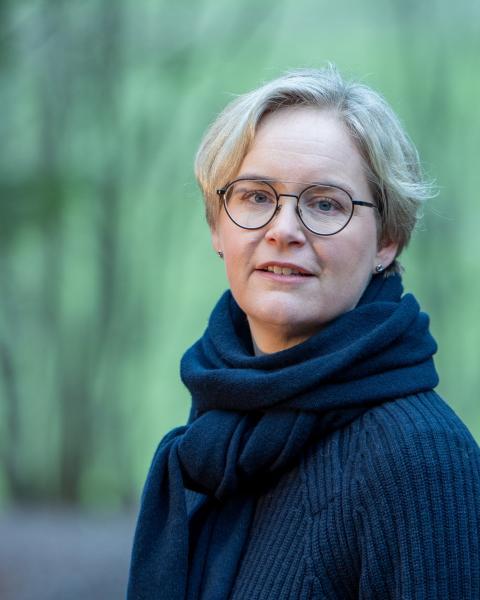 Hon blir ny kommunikationschef i Skövde kommun