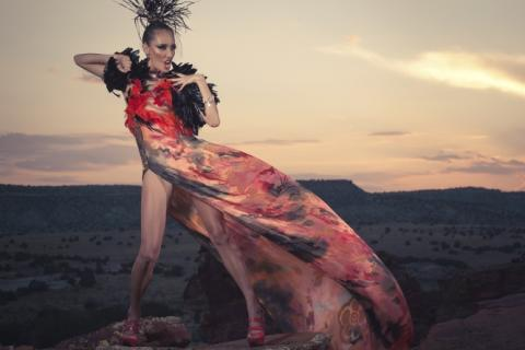 Stitched up: The fashion industry's culture of appropriation