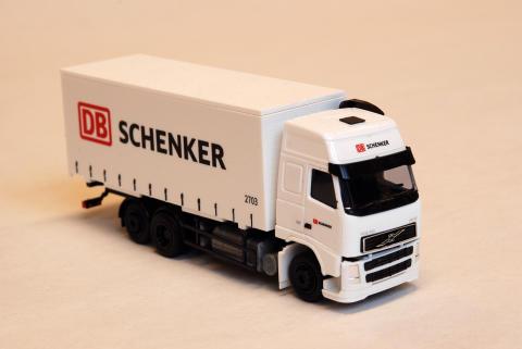 DB Schenker Forskningspris 2016