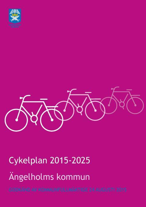 Ny cykelplan ska få fler att cykla mer