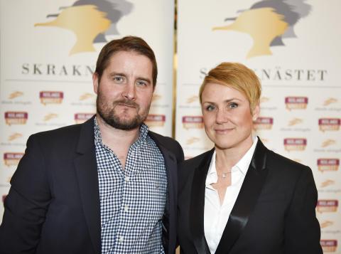 Peter Nikula och Maria M. Nikula