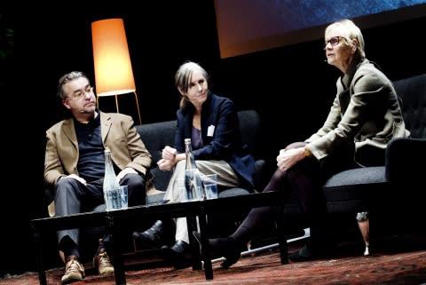 Pressinbjudan: Fristäder tar ton i Almedalen 2012